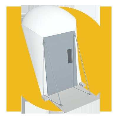 Exit Doors Technology