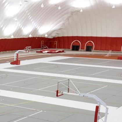 Basketball Dome