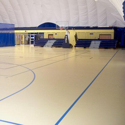 Gymnasium Dome