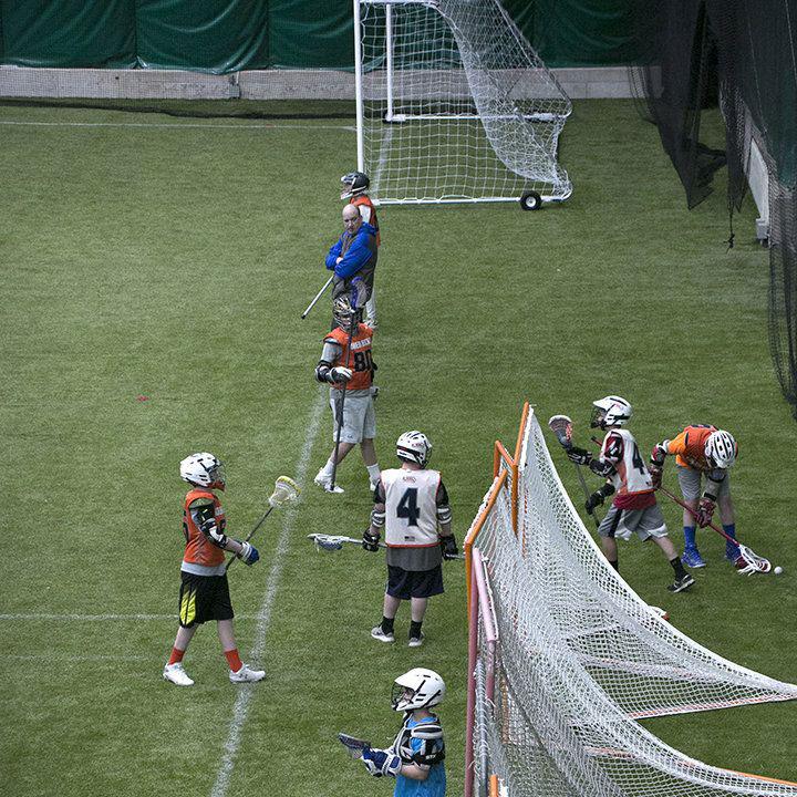 Lacrosse Dome